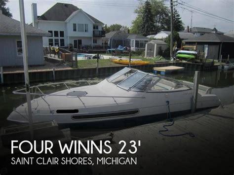 phoenix boats for sale in michigan four winns boats for sale in michigan