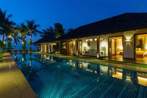 airbnb thailand 9 of the most luxurious properties on airbnb travel