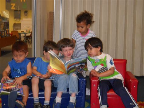 Reading Friends by How Preschool Can Help Children Socialize Books And