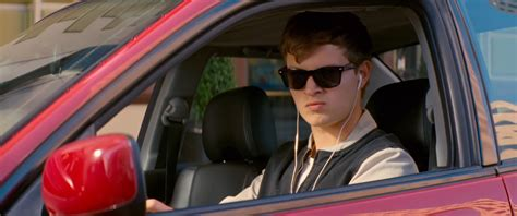 drive vs baby driver is baby driver just the movie drive with a different