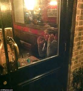 Old House by One Direction S Niall Horan Caught Smoking And Drinking In