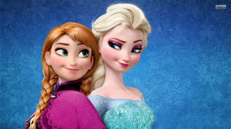film elsa and anna top five animated sibling relationships