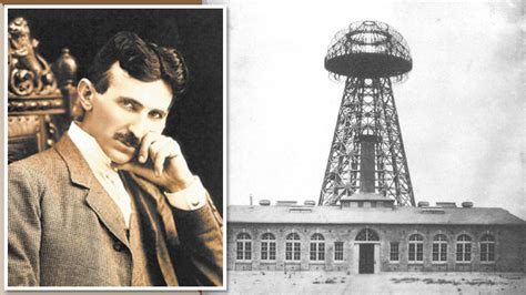 Mad Money Tesla Tesla Center Gets 1m Grant For Inventor S 158th Birthday