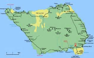 Samoa World Map by Gallery For Gt Samoan Islands Map
