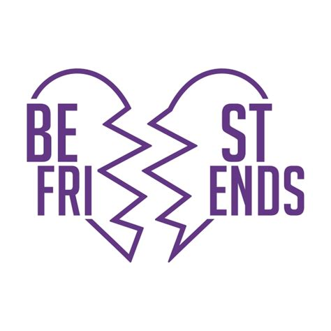 best friend designs you and me arrow cuttable design