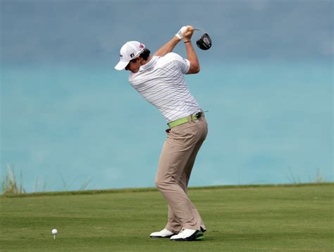 swing golf ireland rory mcilroy pictures pga grand slam of golf day two