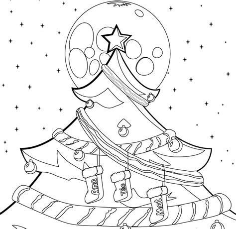 arboles de navidad para colorear 28 images 193 rboles