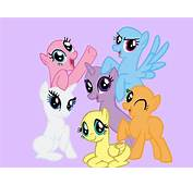 Mes Cr&233ations My Little Pony