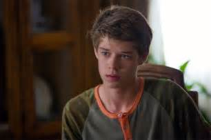 Ford Actor Colin Ford Official Website Biography Photos Resume