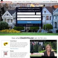 diedinhouse com diedinhouse com the best way to find out if anyone has
