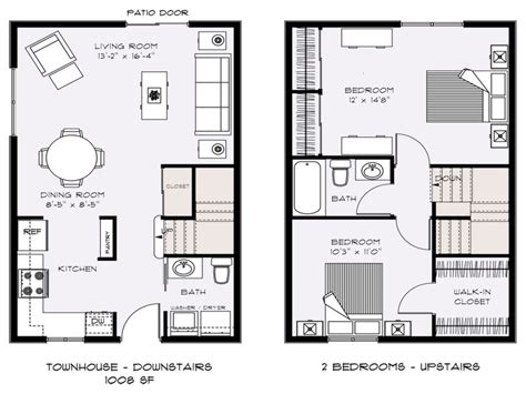 home designs and floor plans small townhouse floor plans townhouse floor plans and