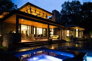 David Small Home Designs Modern Home Aiming At Converting Traditionalists By David