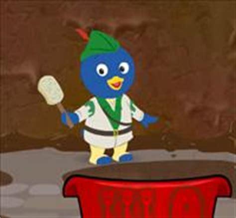 Backyardigans Robin The Clean Backyardigans Robin The Clean Play Nick Jr