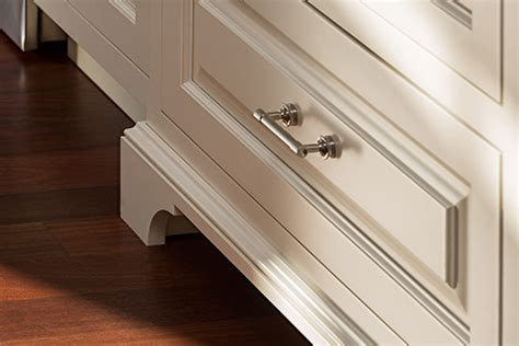 polished nickel cabinet hardware how to choose the right hardware for your kitchen
