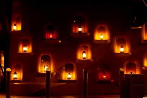 wall candles candles on wall design decoration