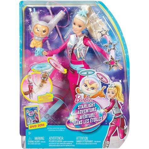 18 Doll Desk Barbie Starlight Adventure Galaxy Barbie Action Doll