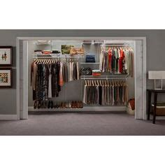 bedroom wall home depot 1000 images about bedroom wall closet storage ideas on