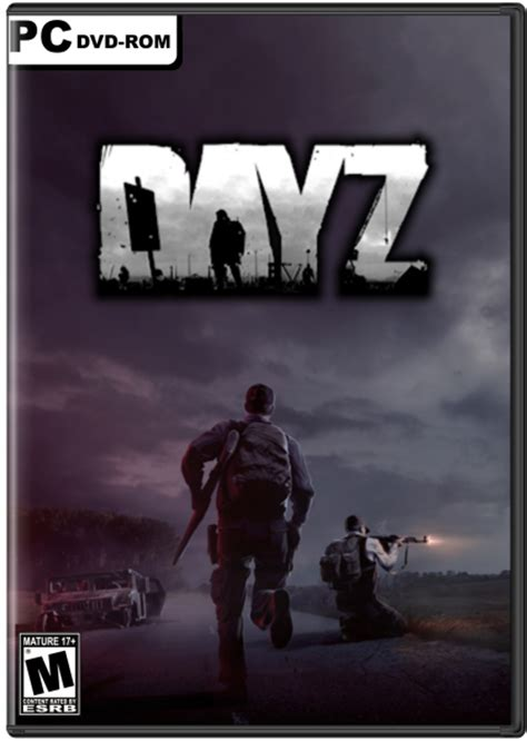 free download dayz standalone download movies games and dayz pc box art cover by halochrisf