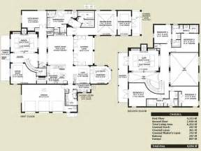 Spanish Style Floor Plans by Spanish Style Home Floor Plans Home Plans Pinterest