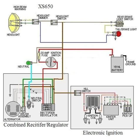 loncin 110 wiring diagram wiring diagram and schematic