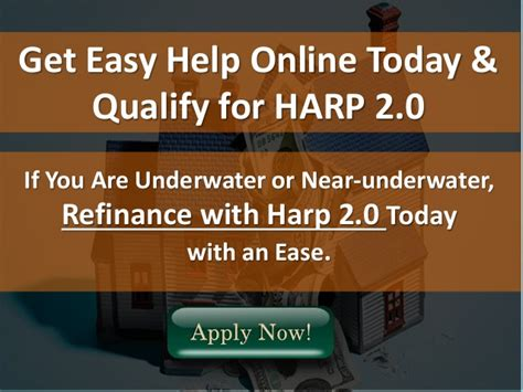 home affordable refinance plan harp home affordable refinance program harp 2 0 qualify with