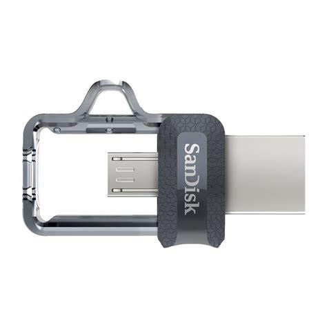 Sandisk Ultra Dual Drive M3 0 16gb sandisk ultra dual drive m3 0 flash memory 16gb 綷