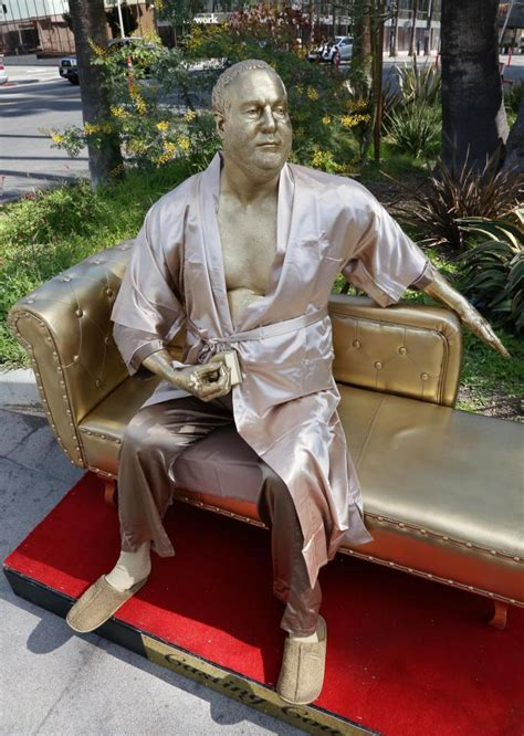 casting couch feet creepy harvey weinstein casting couch statue unveiled in