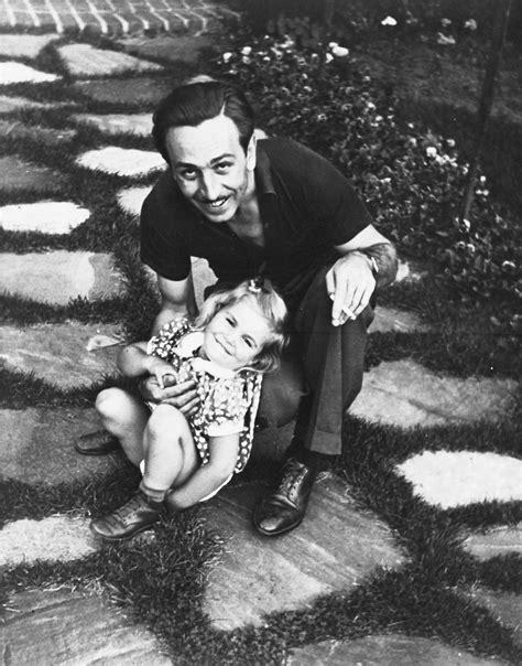 A Rare Peek Inside Walt Disney's Fairy Tale Home | Walt