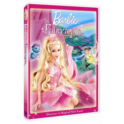 film barbie fairytopia barbie fairytopia new dvd cover bigger barbie movies