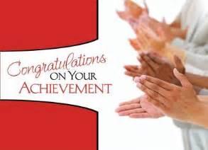congratulations on achievement quotes quotesgram