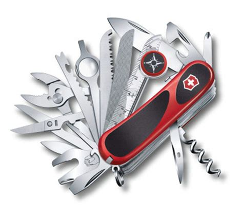 Pisau Wenger how the swiss army knife was the iphone of its day cult