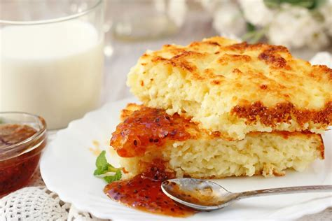 Egg Cottage Cheese Bake by Secret Ingredient Breakfast Casserole 12 Tomatoes
