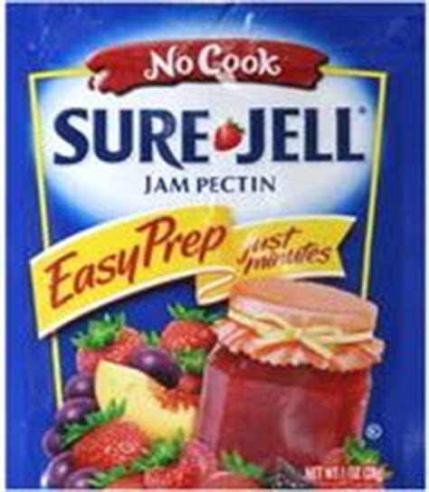 Sure Jell Detox Walmart by Certo Sure Jell Pectin Test Detox Method