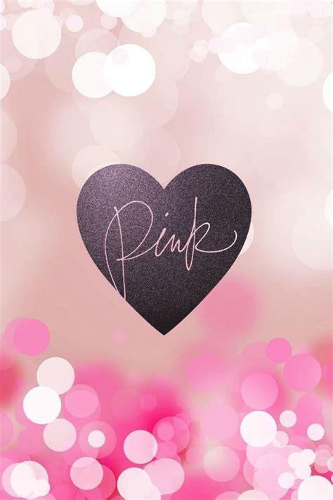 wallpaper pink for phone victoria s secret quot pink quot phone wallpaper i made feel free