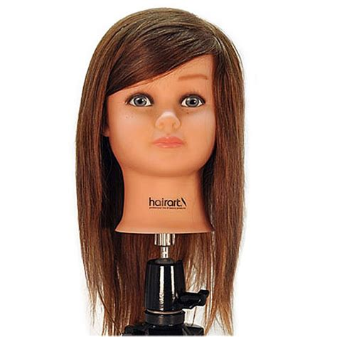Hairstyle Mannequin by Manikin Hairstyles Hairstyles