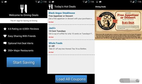 best coupon app for android 9 best coupon apps for android get clipping