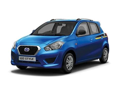 datsun go review datsun go a eps price specifications review cartrade