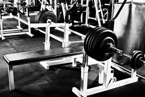 bench press improvement program 17 ways to improve your bench press