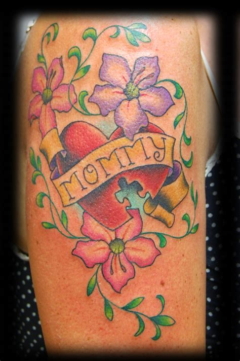 mom tattoos designs ideas and meaning tattoos for you