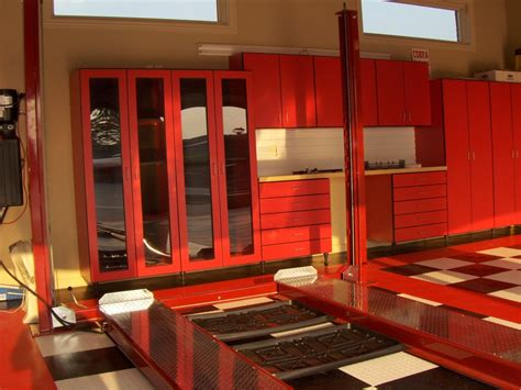 Man Cave Garage Plans Red : MINIMALIST HOME DESIGN