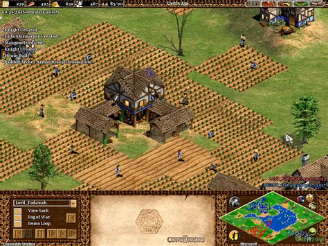 Download Full Version Game Age Of Empires 2 | age of empires 2 free download full game pc dvd