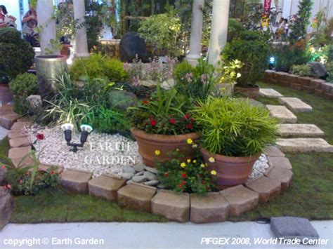 S Garden And Landscape Earth Garden Landscaping Philippines Resources
