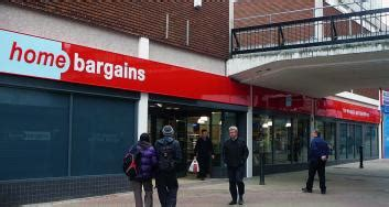 home bargains grafton centre altrincham opening times