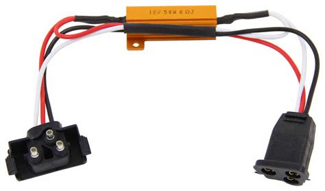 compare optronics load vs putco led light etrailer com