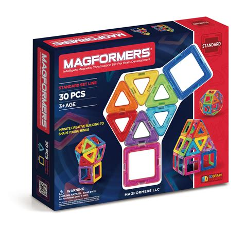 30 best toys for 3 magformers magnetic rainbow 30 set