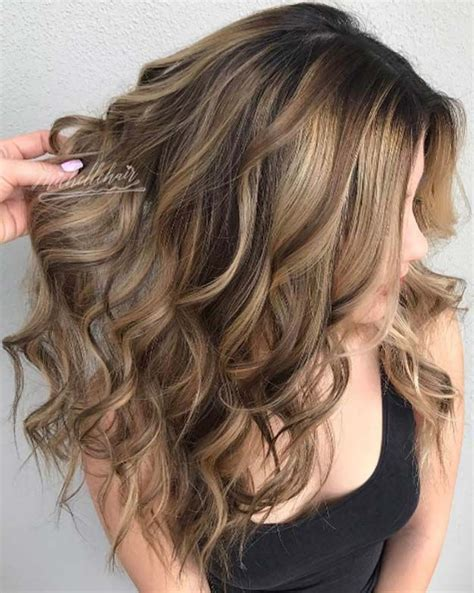 what color low lights look good with white grey hair best 25 brown hair blonde highlights ideas on pinterest