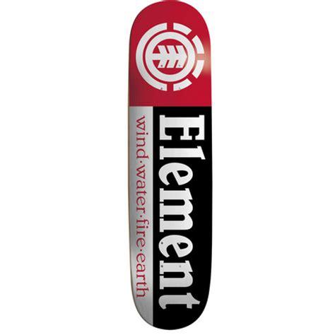 section element element skateboard decks free shipping
