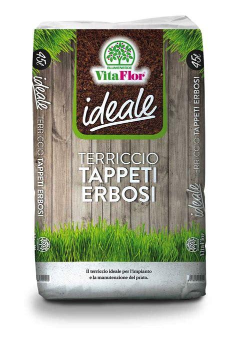 terriccio per tappeti erbosi prezzi ideale tappeti erbosi semilandia