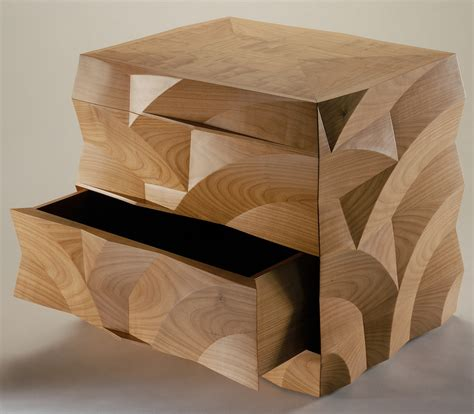 John Makepeace Furniture Designer And Maker Arcade Chest Designer Furniture Gallery