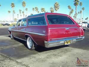 1964 Buick Wagon 1964 Buick Sylark Sport Wagon Californiaa Car From New